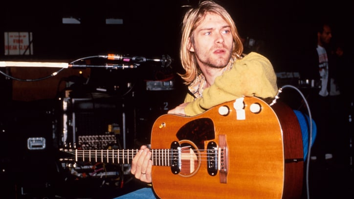 9 Things We Learned From the Kurt Cobain Doc 'Montage of Heck'