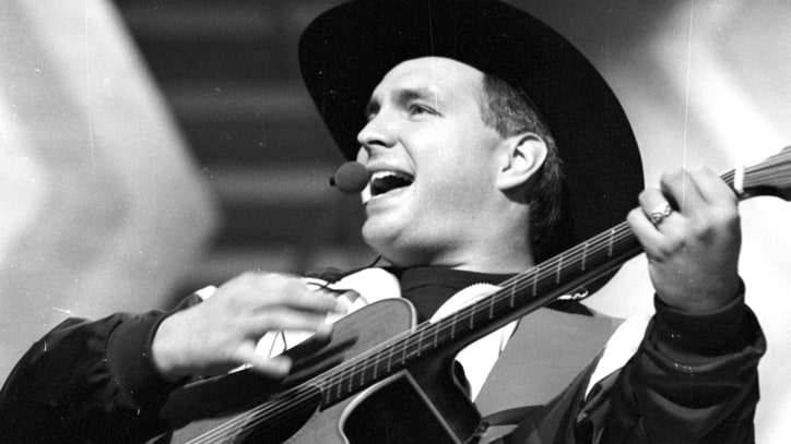 'The Dance' at 25: How Garth Brooks' Weeper Became an Unlikely Hit