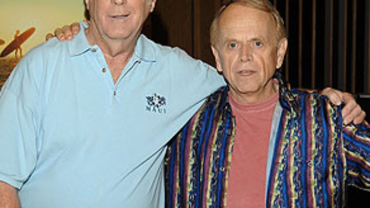 Beach Boys Contemplate Reunion as 50th Anniversary Approaches