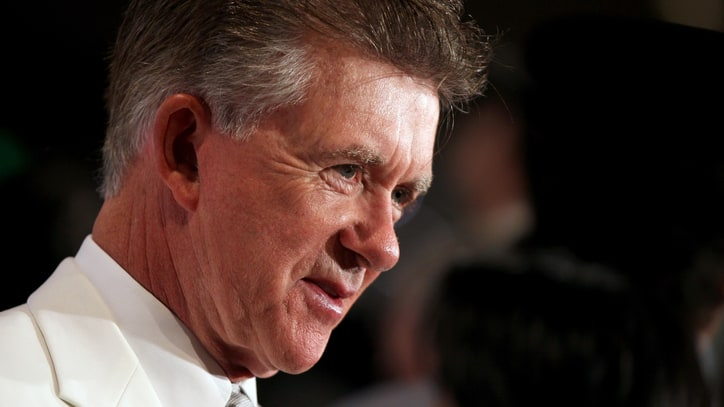 Alan Thicke: 'Blurred Lines' Lawsuit Not 'Healthy Precedent'