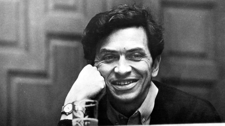 Bill Graham's Rock & Roll Life Goes on Display in L.A.
