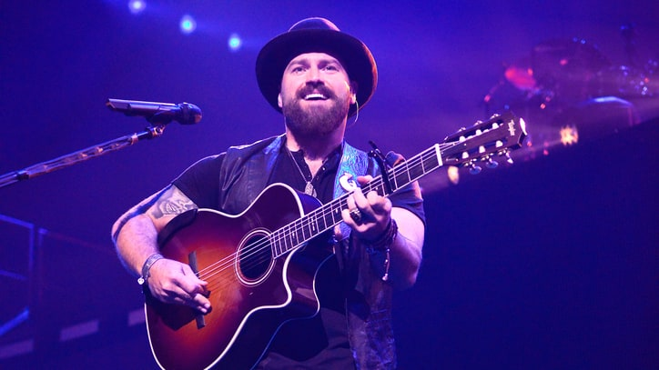 On the Charts: Zac Brown Band 'Hyde' Out at Number One