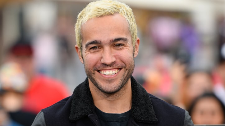 Pete Wentz: The Music That Made Me
