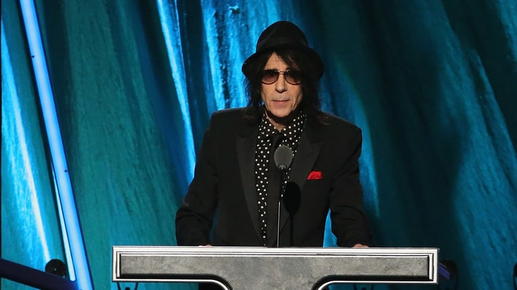 Peter Wolf: The Music That Made Me
