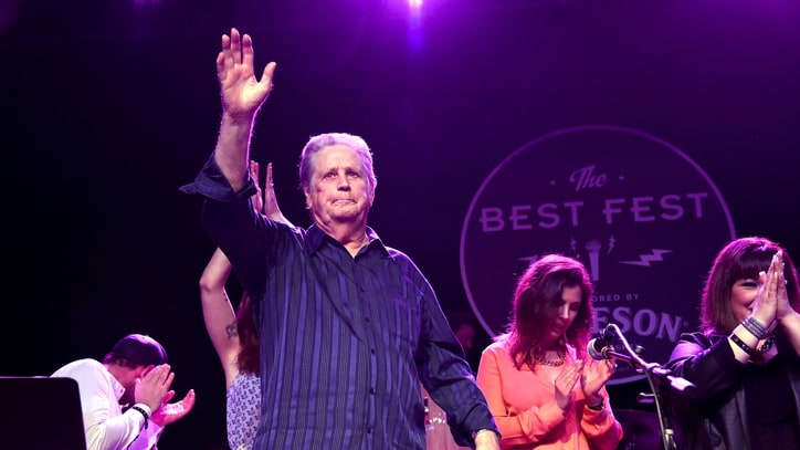 Brian Wilson: The Music That Made Me