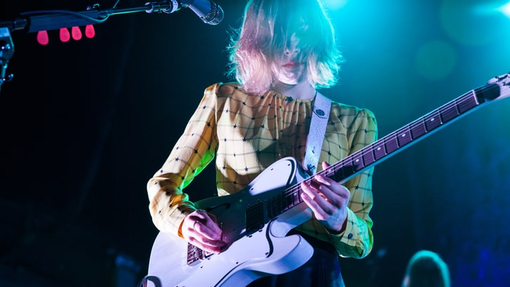 Carrie Brownstein: The Music That Made Me