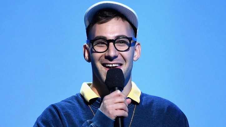 Jack Antonoff: The Music That Made Me