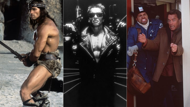 The 'Ahnuld' Index: How Schwarzenegger's Movies Stack Up