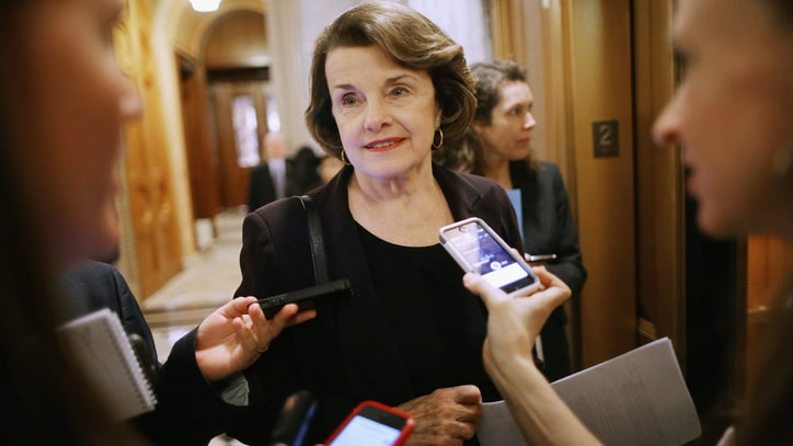 11 Jaw-Dropping Lines From Dianne Feinstein's CIA Torture Statement