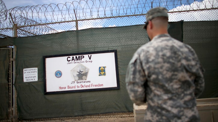 Freedom by PowerPoint: A Guantanamo 'Forever Prisoner' Seeks Transfer