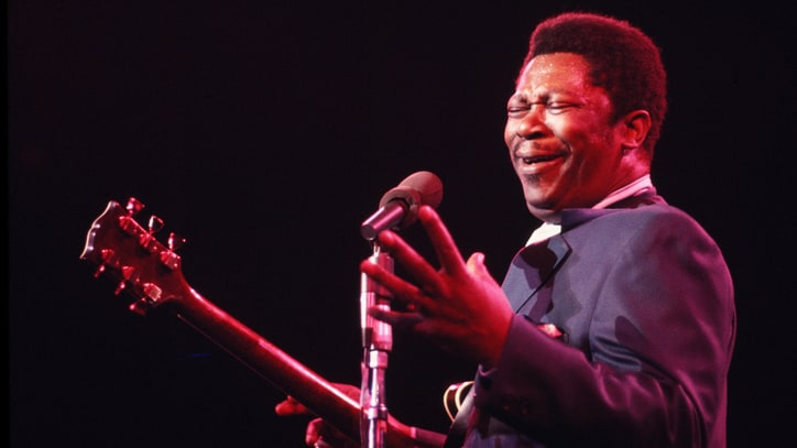 B.B. King's 10 Greatest Songs