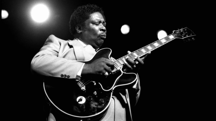 B.B. King's 5 Greatest Live Performances