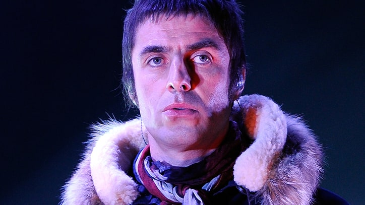 Liam Gallagher Defends One Direction After Noel Jab