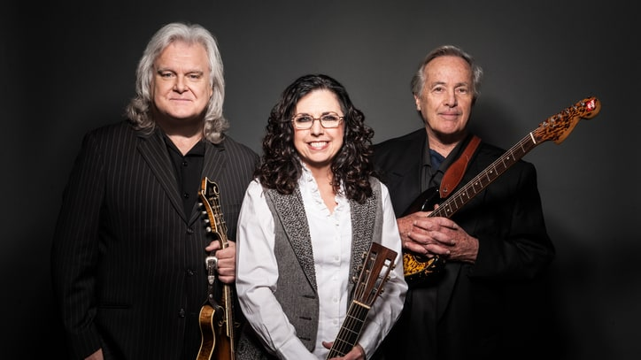 Ry Cooder and Ricky Skaggs Plot Joint Tour