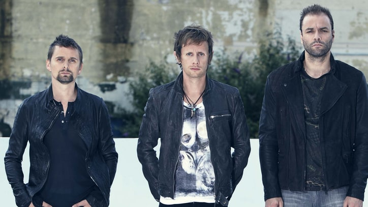 Inside Muse's 'Drones' Strike: Matt Bellamy on High-Concept LP