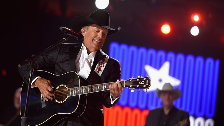 George Strait, Kris Kristofferson Anchor 'Texas Rising' Soundtrack