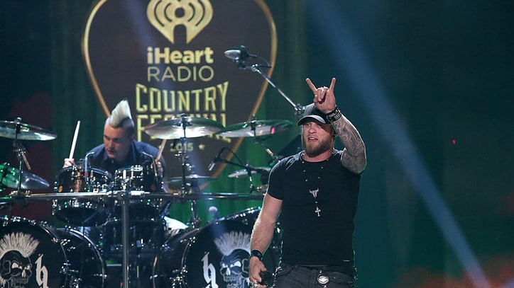 Lynyrd Skynyrd, Brantley Gilbert Set for 'CMT Crossroads'