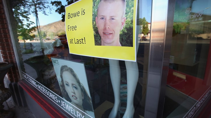 13 Things You Need to Know About Bowe Bergdahl