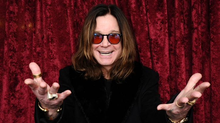 Ozzy Osbourne Donates $10,000 to Louisville Kids Band