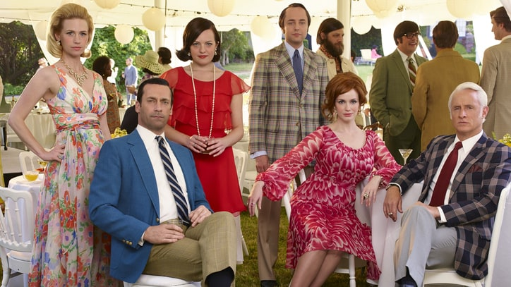 50 Best 'Mad Men' Characters
