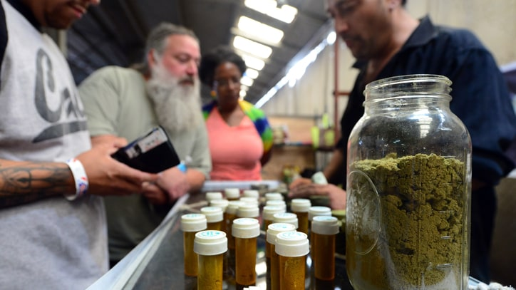 Marijuana Businesses Navigate Prohibitive Federal Tax Law