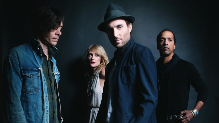 Metric Demand Eternal Love on Glossy Synth-Pop Single 'The Shade'