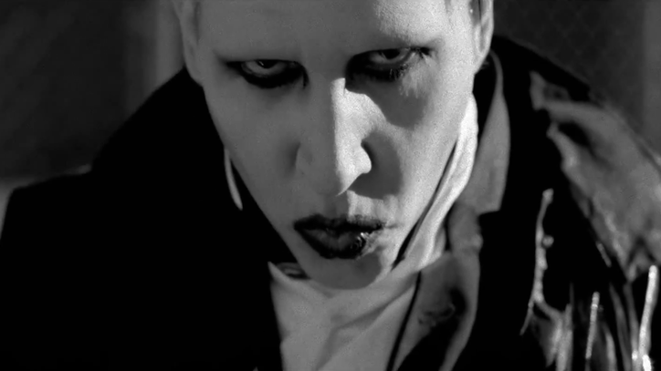 Watch Marilyn Manson Become 'Mephistopheles of Los Angeles'