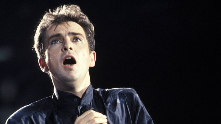 Peter Gabriel Hits the Big Time