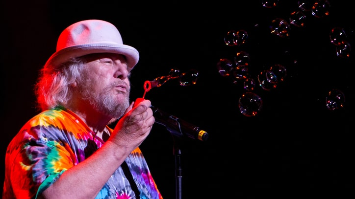 Wavy Gravy Hosting Benefit Concert for Nepal Earthquake Relief