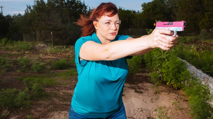Her Right to Bear Arms: The Rise of Women's Gun Culture