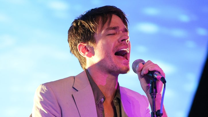 Nate Ruess Braves 'Great Big Storm' in Melancholic New Song