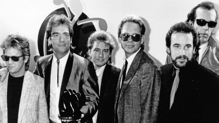 Huey Lewis and the News: Stuck With Success