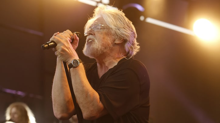 Bob Seger: The Music That Made Me