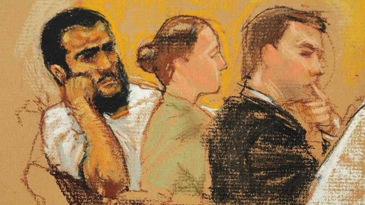 The Unending Torture of Omar Khadr