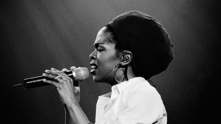 Lauryn Hill: Lady Soul