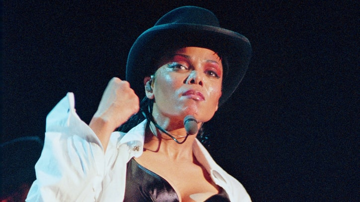 Sex, Sadness and the Triumph of Janet Jackson