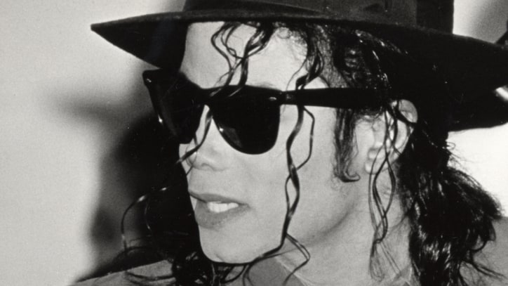 Michael Jackson: The Making of 'The King of Pop'