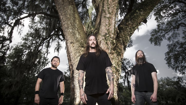 Hear High on Fire Take on Aliens With New Face-Melter 'The Black Plot'