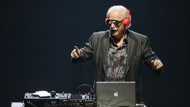 Hear Giorgio Moroder's Catchy Charli XCX, Mikky Ekko Collaborations
