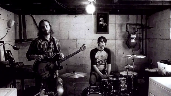 Watch the Black Keys Relive the Accidental Jam That Launched the Band