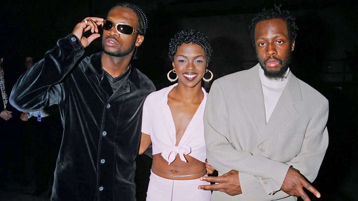 The Fugees: Leaders of the New Cool