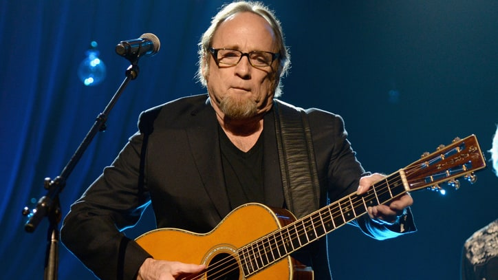 Stephen Stills Promises New Material on Solo Summer Tour