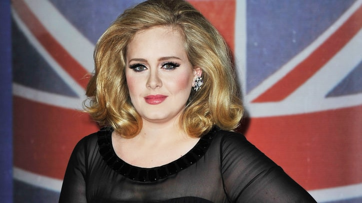 The Triumph of Adele