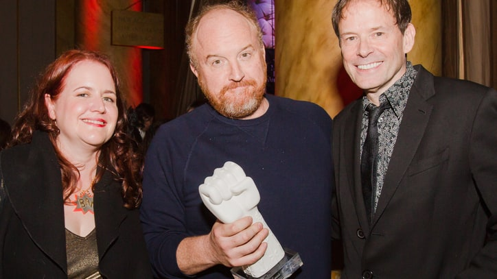 Louis C.K., Storyteller: Inside the Moth Ball 2015