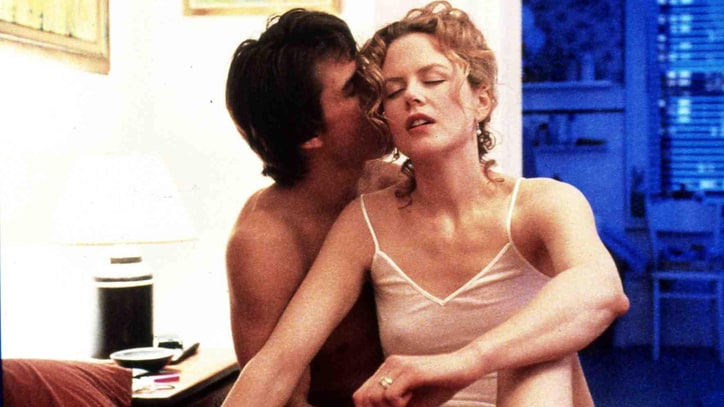 Nicole Kidman: Lust and Trust