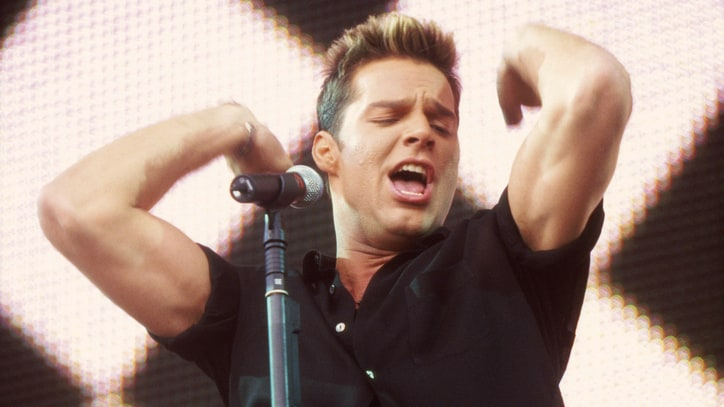 Ricky Martin: The Rolling Stone Interview