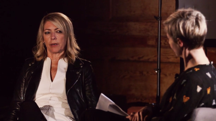 Watch Kim Gordon Talk Childhood, Mentally Ill Brother at U.K. Event