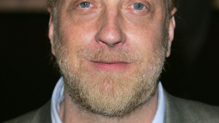 Chris Elliott, Cabin Man: Rolling Stone's 2008 Feature