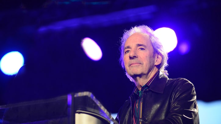 Harry Shearer, Voice of Mr. Burns, Ned Flanders, Leaving 'The Simpsons'