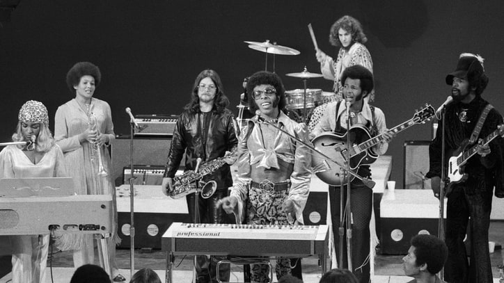 Hear Sly and the Family Stone 'Dance to the Music' at 1968 Show